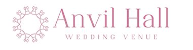 Anvil Hall Gretna Wedding Venue Logo